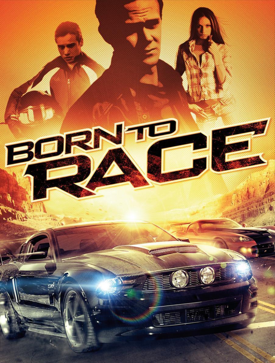 Filme Nascido para Correr 2011 Torrent